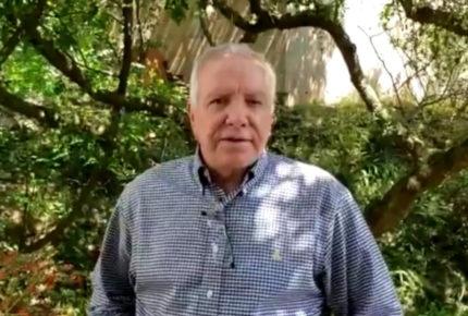 Accionista de Soriana lidera frente anti-AMLO