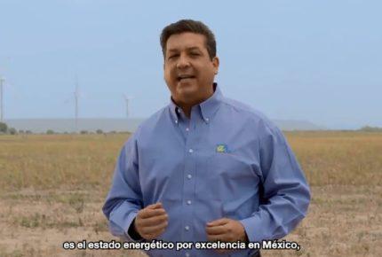 Va Tamaulipas contra Acuerdo de Cenace sobre energías limpias