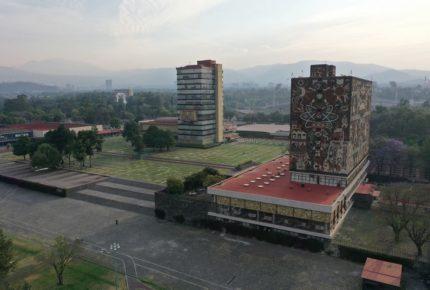 UNAM pone a disposición 20 ultracongeladores para vacunas