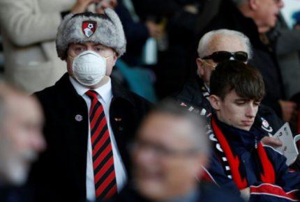 Jugadores de la Premier League muestran preocupación por Covid-19