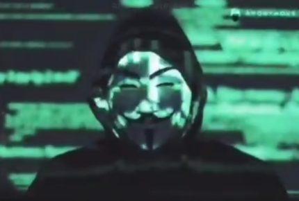 El regreso de Anonymous que señala a Trump de tráfico sexual