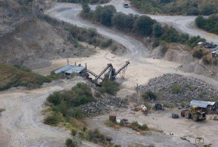 Acuerdan instalar mesa nacional de seguridad para minería