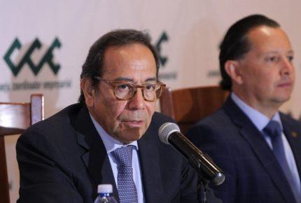 Acuerdo energético viola marco constitucional y legal de México: CCE