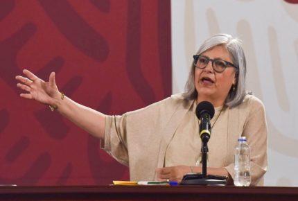 Negociar un tratado con China viola T-MEC: Márquez Colín