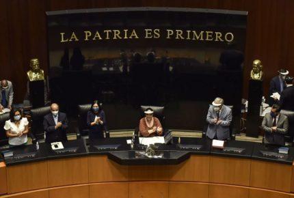 Posponen sesión de la Comisión Permanente por Covid-19