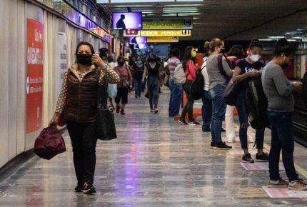 Covid-19: suman 7 mil 394 muertes y 68 mil casos en México
