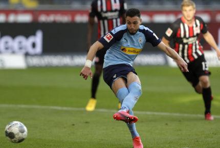 Con protocolos sanitarios estrictos, regresa el futbol con la Bundesliga