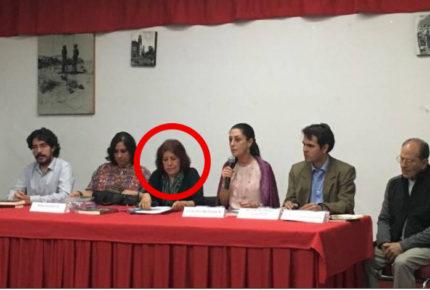 Cercana a Morena, la nueva directora de la FCPyS de la UNAM