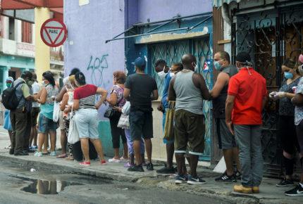 EU incluye a Cuba en lista negra por no colaborar en lucha antiterrorista