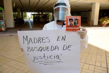 Desaparecen cinco jóvenes en Veracruz