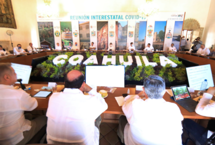 Gobernadores van legalmente contra eliminación de energías limpias