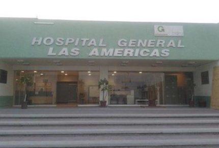 Irrumpen familiares en hospital de Ecatepec y agreden a personal