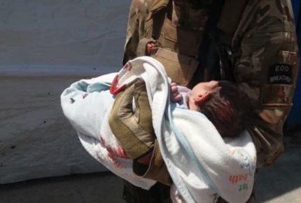 Ataque a hospital de maternidad en Kabul deja 14 muertos