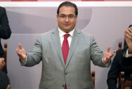 Confirman sentencia para Javier Duarte... pero revocan decomiso de propiedades