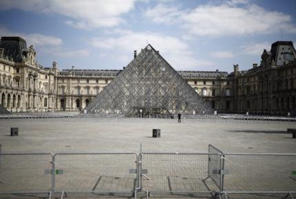 Donantes ponen en marcha a los museos en Francia