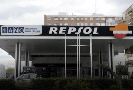 Repsol registra pérdidas por 487 mde en primer trimestre del 2020