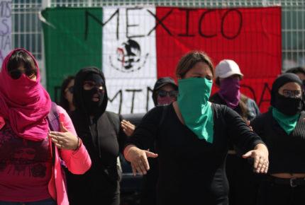 Asesinatos de mujeres alcanzaron en abril máximo histórico