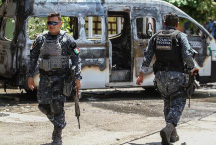 AMLO no tiene estrategia de seguridad; enfrentamientos del crimen organizado aumentarán