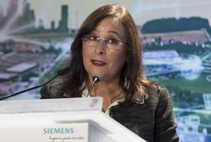 Contratos a 'empresas verdes' que se dieron con Peña se respetarán: Rocío Nahle