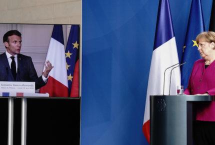 Líderes europeos piden a la UE prepararse para otra pandemia
