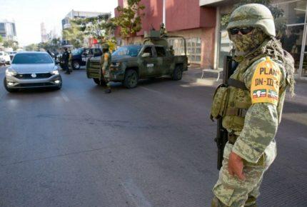 Covid-19 impone intervención de las Fuerzas Armadas