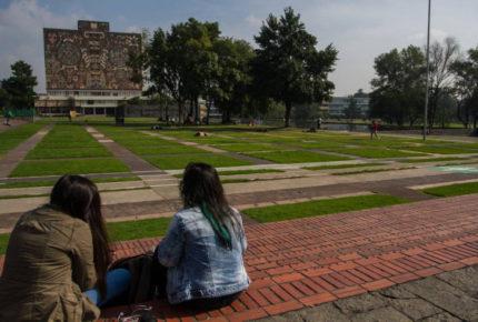 UNAM lanza programa de orientación vocacional en Facebook