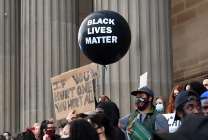 Black Lives Matter: plataformas de streaming contra el racismo