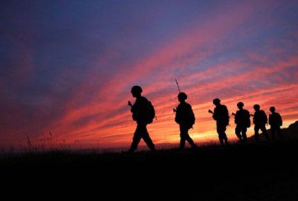 Recuerdan a mexicanos que pelearon en Guerra de Corea