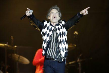 Rolling Stones amaga con demandar a Trump por usar su música