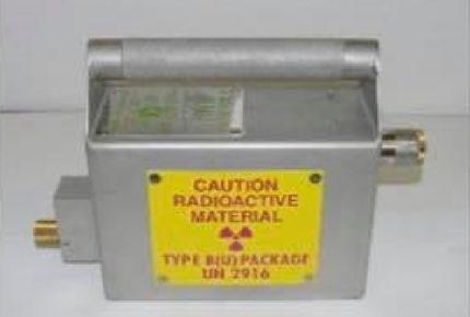 Emiten alerta en cuatro estados por extravío de material radioactivo