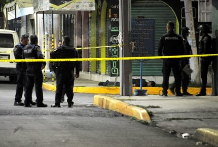 Matan a sobrino de El Chapo en Culiacán
