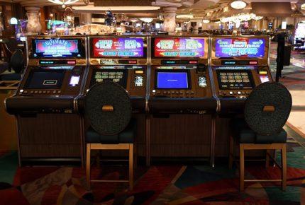 Casinos de Las Vegas anuncian reapertura