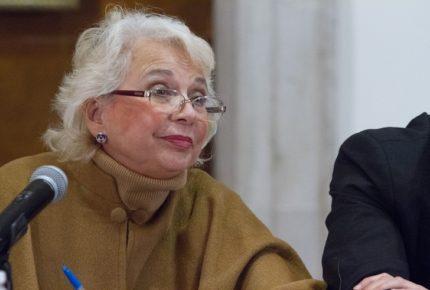 Hay misoginia considerable en el gabinete: Sánchez Cordero