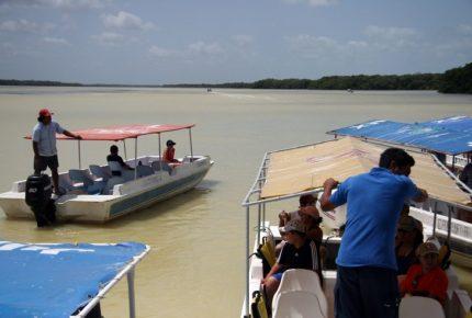 Inician evacuaciones en la costa de Yucatán por paso de 'Cristóbal'