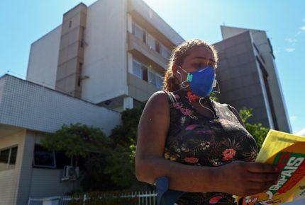 Anuncian toque de queda en 19 ciudades de Brasil por Covid-19
