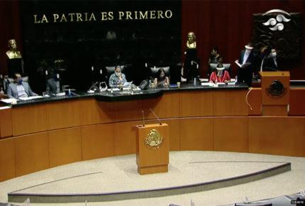 Rechaza Comisión Permanente ir a periodo extra en San Lázaro