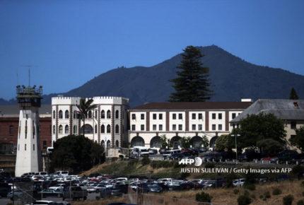 Prisión de San Quentin, California, reporta brote de Covid-19