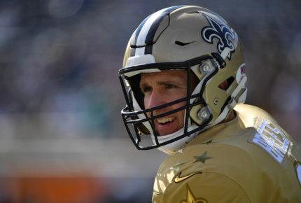 Drew Brees anuncia su retiro de la NFL