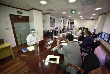 CFE y Suterm retoman negociaciones de contrato colectivo