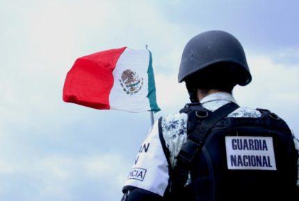 En un año Guardia Nacional ha enfrentado 138 ataques armados