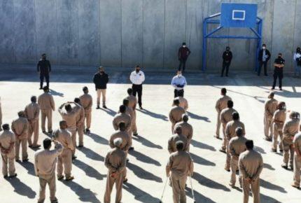 Seis internos del penal de Oaxaca dan positivo a Covid-19