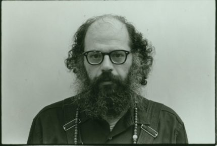 Judío renegado buscando libertad: Ginsberg