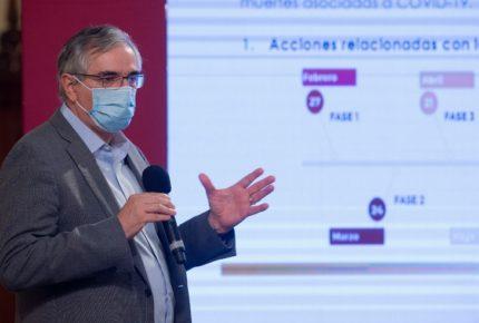 Operarán IMSS y STPS vigilancia epidemiológica en empresas