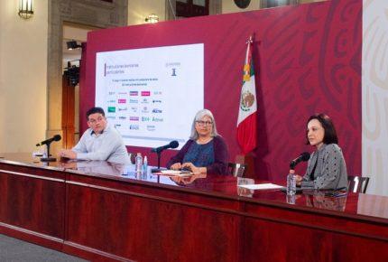 Presentan protocolo para reembolso de Créditos Solidarios