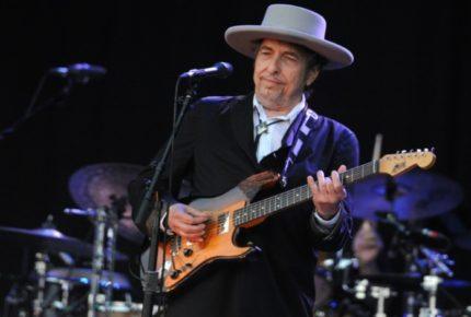 Bob Dylan regresa con álbum tras ocho años de inactividad