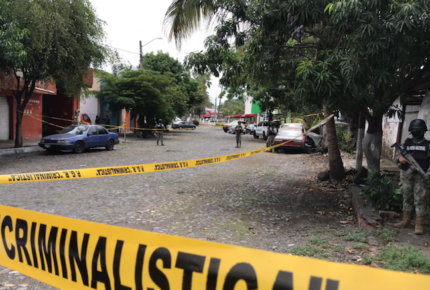 Niegan suspensión a detenido por asesinato de juez en Colima