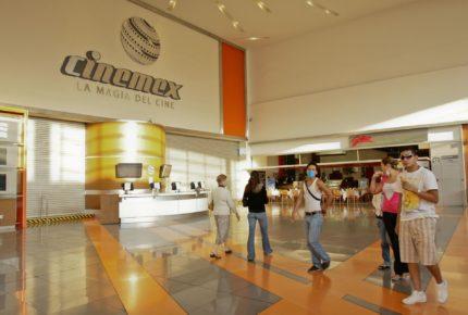 Cierra Cinemex tres complejos cinematográficos en México