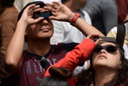 Este 21 de junio se registrará un eclipse anular de Sol