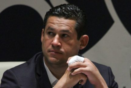Gobernador acusa a AMLO de politizar seguridad de Guanajuato