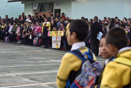 El regreso a clases presenciales en Campeche se decidirá por encuesta